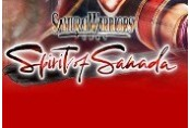 SAMURAI WARRIORS: Spirit of Sanada Steam CD Key