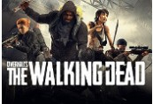 OVERKILL's The Walking Dead Closed BETA Clé Steam