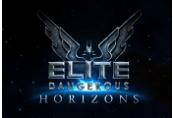 Elite Dangerous: Horizons Season Pass Clé Steam