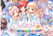 Lilycle Rainbow Stage!!! Steam CD Key