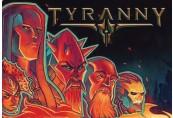 Tyranny Standard Edition Steam CD Key