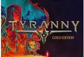 Tyranny Gold Edition Steam CD Key