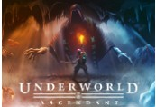 Underworld Ascendant EU PS4 CD Key