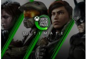 Xbox Game Pass Ultimate Trial - 14 days XBOX One / Windows 10 CD Key