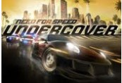 Need For Speed: Undercover Steam Gift