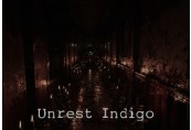 Unrest Indigo Steam CD Key