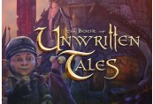 The Book of Unwritten Tales Clé Steam