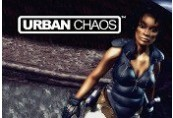 Urban Chaos Steam Gift