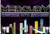 Mercury: Cascade into Madness Steam CD Key