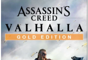 Assassin's Creed Valhalla Gold Edition PRE-ORDER XBOX One CD Key