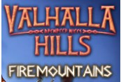 Valhalla Hills - Fire Mountains DLC Steam CD Key