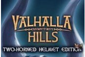 Valhalla Hills: Two-Horned Helmet Edition RU VPN Activated Steam CD Key