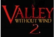 A Valley Without Wind 1 & 2 Dual Pack Chave Steam