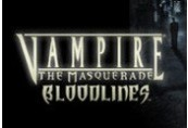 Vampire: The Masquerade - Bloodlines Steam Geschenk