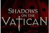 Shadows on the Vatican Act I: Greed Steam CD Key