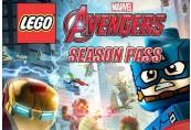LEGO Marvel's Avengers - Season Pass US PS4 CD Key