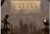 Vessel Steam CD Key