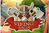 Viking Saga: The Cursed Ring Clé Steam