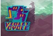 Violet Cycle Steam CD Key