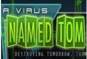 A Virus Named TOM | Steam Key | Kinguin Brasil