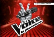 The Voice : la plus belle voix FR PS4 CD Key