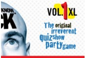 YOU DON'T KNOW JACK Vol. 1 XL EU Steam CD Key
