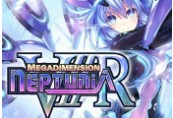 Megadimension Neptunia VIIR EU PS4 CD Key