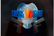 Crisis VRigade Steam CD Key