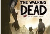 The Walking Dead EU Steam CD Key