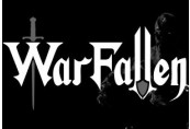 WarFallen Steam CD Key