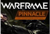 Warframe: Battering Maneuver Pinnacle DLC Manual Delivery