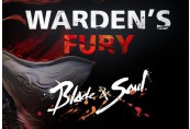 Blade & Soul - Warden's Fury DLC Digital Download CD Key