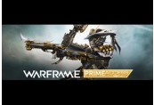 Warframe - Mesa Prime Access: Shooting Gallery Bundle DLC Manual Delivery
