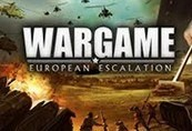 Wargame: European Escalation PL Language Steam CD Key