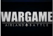 Wargame Airland Battle Steam Gift