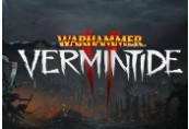 Warhammer: Vermintide 2 RU VPN Required Steam CD Key