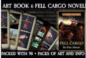 Man O' War: Corsair - Fell Cargo (eBook) / Art of Man O' War: Corsair DLC Steam CD Key