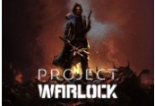 Project Warlock Steam CD Key
