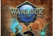 Warlock Master of the Arcane Complete Edition Steam CD Key