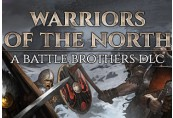 Battle Brothers - Warriors of the North DLC Steam CD Key