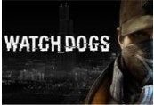 Watch Dogs DLC The Untouchables EU PS4 CD Key