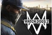 Watch Dogs 2 EMEA Uplay CD Key