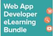 Web App Developer eLearning Bundle ShopHacker.com Code