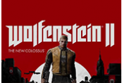 Wolfenstein II: The New Colossus - Season Pass Clé XBOX One