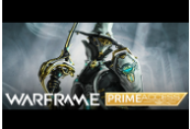 Warframe - Limbo Prime Access: Stasis Bundle DLC Manual Delivery