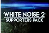 White Noise 2 - Supporter Pack DLC Steam CD Key