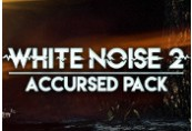 White Noise 2 - Accursed Pack DLC Steam CD Key