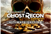 Tom Clancy's Ghost Recon Wildlands Ultimate Edition EMEA Uplay CD Key