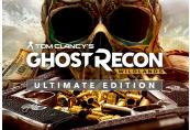 Tom Clancy's Ghost Recon Wildlands Ultimate Edition EU XBOX One CD Key