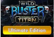 Wild Buster: Ultimate Edition Steam CD Key